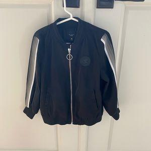Me & City Kids light jacket 120/60